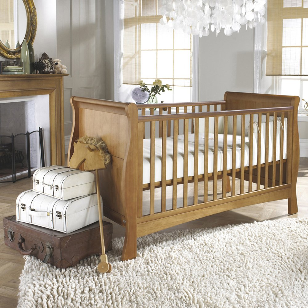Sleep easy by choosing the right cot