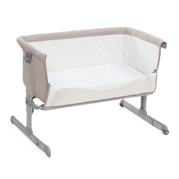 Chicco Next 2 Me Bedside Crib Chick To Chick
