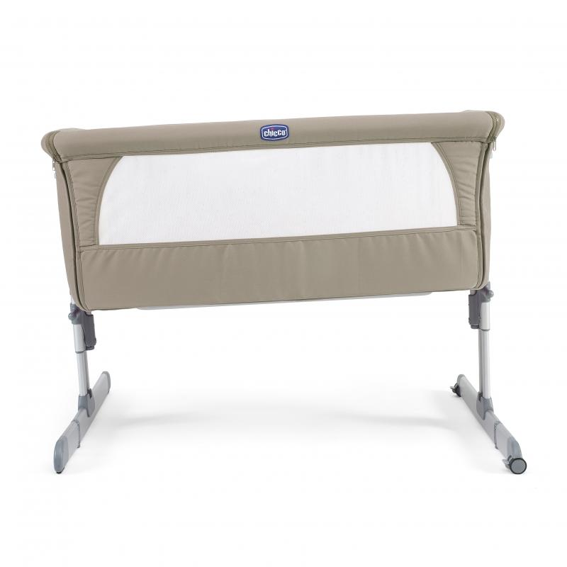Chicco Next 2 Me Bedside Crib Dove