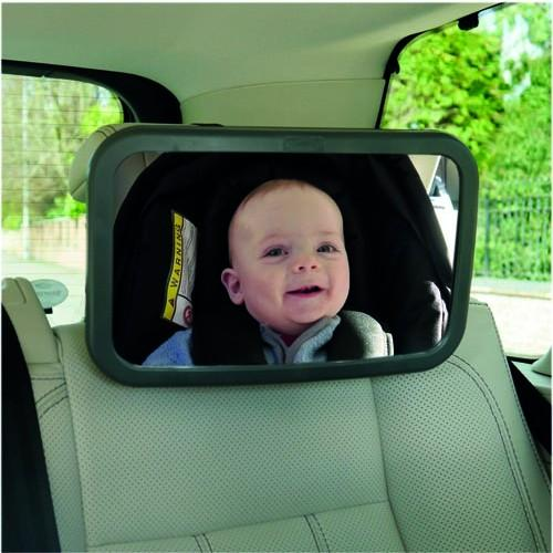 Clippasafe Clear View Baby Mirror 58/1