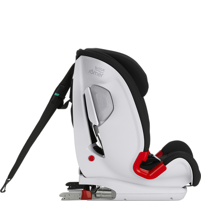 Britax Advansafix III SICT Group123 Car Seat