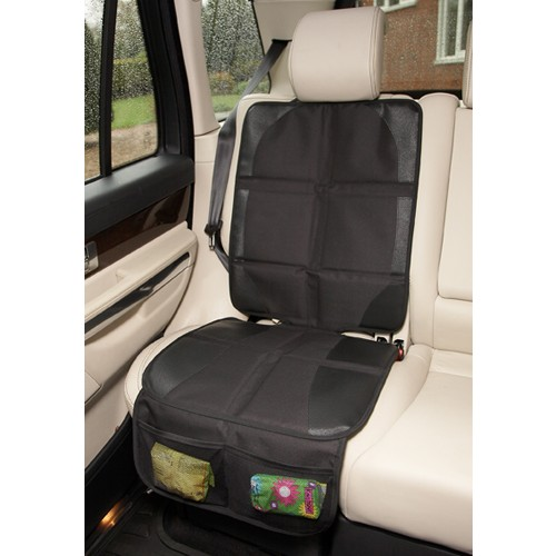 Clippasafe Paddded Car Seat Protector (56/1)