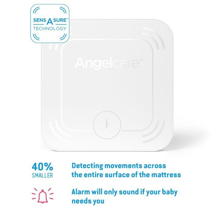 Angelcare Sound and Movement Monitor AC127