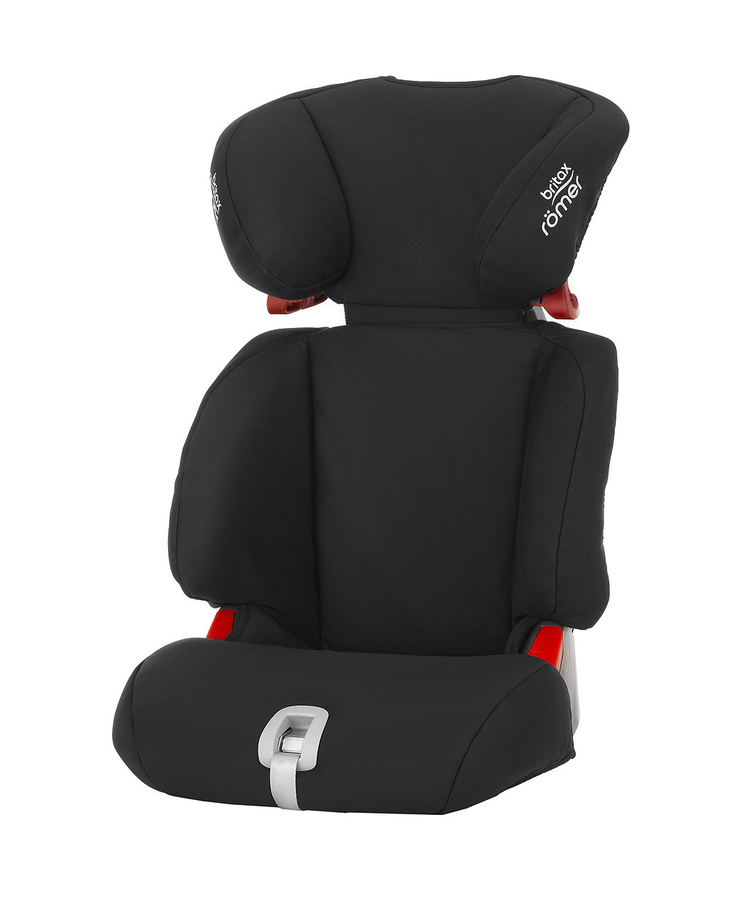 Britax Discovery SL Booster Car Seat Cosmos Black