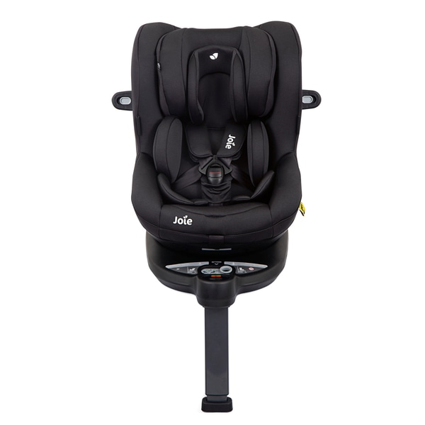 Joie iSpin 360 Car Seat Group0/1 Coal